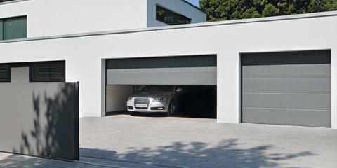 BM Technics Garagepoorten